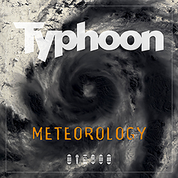 Cover Meteorology