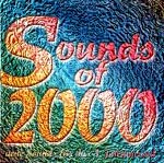 Cover Sounds Of 2000