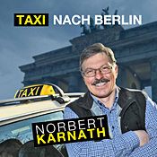Cover Taxi nach Berlin